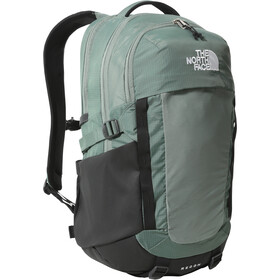 The North Face Recon Backpack, groen/zwart